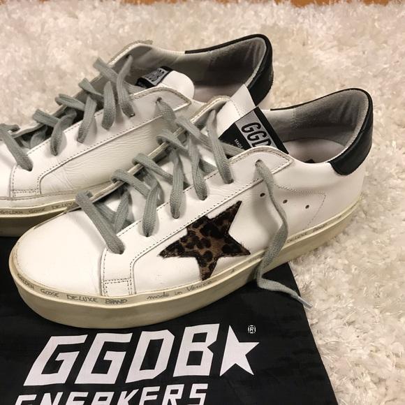 Golden Goose Deluxe Brand